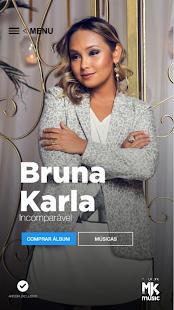 Bruna Karla - Oficial - náhled