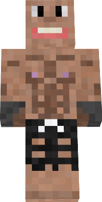 Maked this just for fun, Have not copyed from other skins, just some details on the body.