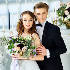 Wedding photographer Aleksey Filimoshin (Summersun). Photo of 09.05.2018