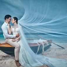 Wedding photographer Artem Levykin (Artemlevy). Photo of 27.06.2016
