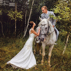 Wedding photographer Egor Sevryugin (Imagemaker). Photo of 24.08.2013