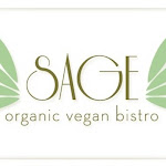 Sage Vegan Bistro And Blueberry Ginger Kombucha