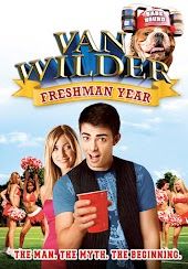 Van Wilder: Freshman Year Unrated Version