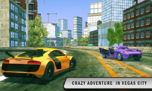 Vegas Gangster City 1.0.3 screenshots 4