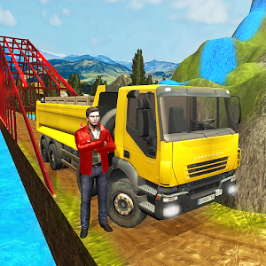 Truck Driver Transporter for PC and MAC