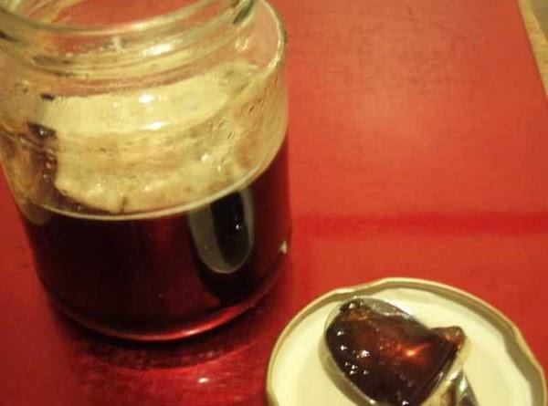 Guinness Jelly Recipe
