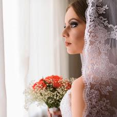 Wedding photographer Fernando Vieira (fernandovieirar). Photo of 23.11.2016