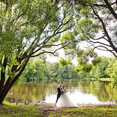 Düğün fotoğrafçısı Aleksandr Efimov (AlexEfimov). 02.02.2018 fotoları