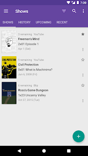 SeriesGuide Premium – Show & Movie Manager (Cracked) 6