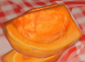 Photo: Dynia do pieczenia (lub do dżemu gruszkowego!) - zamieszanie 06