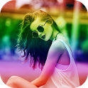 Color Effect Photo Editor icon