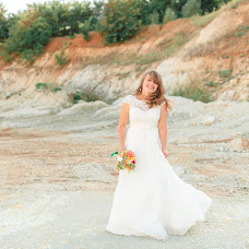 Wedding photographer Yuriy David (davidgeorge). Photo of 14.10.2017