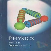 11th NCERT Physics Solution