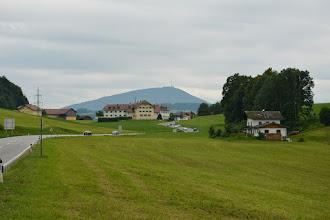 Photo: I podążam dalej w kierunku Salzburga.