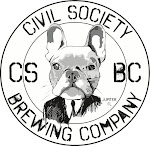 Logo of Civil Society Blondes Make Me Hoppy