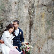 Wedding photographer Nataliya Surin (NataliaSurin). Photo of 06.04.2017