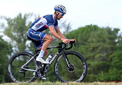 Alaphilippe is de nieuwe wereldkampioen wielrennen! Van Aert moet opnieuw tevreden zijn met zilver