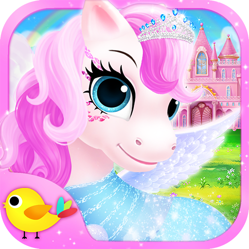 Princess Libby:My Beloved Pony