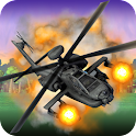 Sniper Helicopter icon