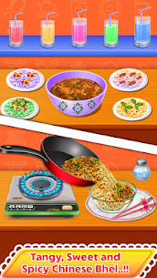 Chinese Food Restaurant – Lunar New Year Party 1.0.8 Mod + APK + Data UPDATED 1