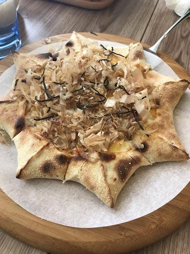 小丸子pizza超級好吃 又無敵划算 搭配139套餐 還有湯、沙拉、麵包、飲料、及甜點 Cp無敵高