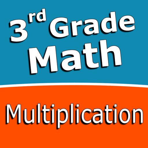 Third grade Math - Multiplication