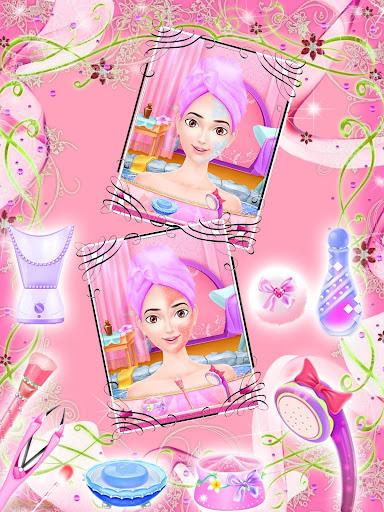 Princess Wedding Makeover 2 - Makeover Salon 1.11 screenshots 12