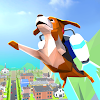Fetch! - The Jetpack Jump Dog Game APK Icon