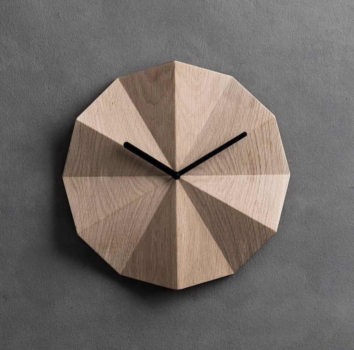The Delta Clock