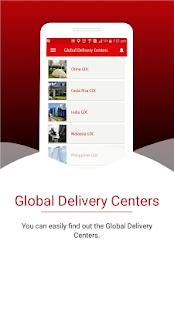 Fujitsu GDC - náhled