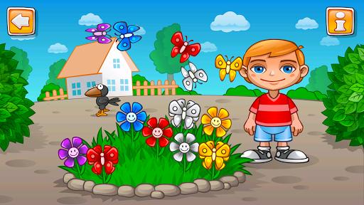 Educational games for kids screenshots 13