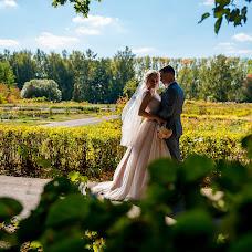 Wedding photographer Yuriy Markov (argonvideo). Photo of 13.12.2018