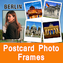 PostCard Photo Frame Picture Collage icon