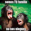 Imagenes Chistosas Con Frases Para Compartir icon