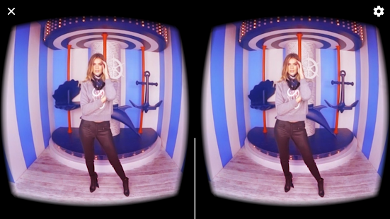 Visyon 360 - náhled