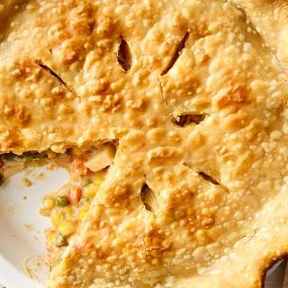 Pot Pies Recipes