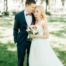 Wedding photographer Dima Zverev (Benevolente). Photo of 19.05.2017