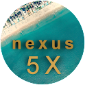 Stock Nexus 5X Backgrounds icon