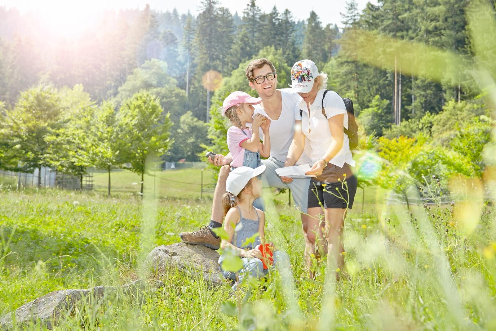 Entdeckungstour im Schwarzwald