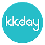 KKday: Adventure Like a Local icon