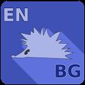 HedgeDict English-Bulgarian icon