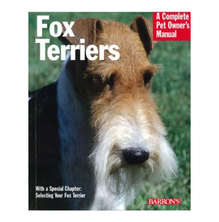 Fox Terriers CPOM S. Vanderlip 1636-3