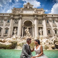 Wedding photographer Manuel Badalocchi (badalocchi). Photo of 16.06.2018