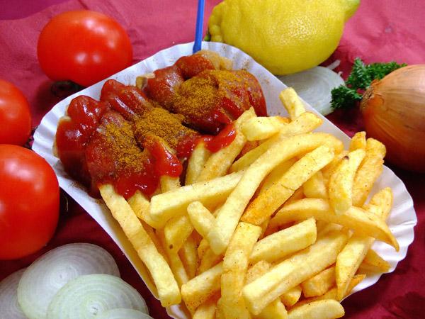 Những món ăn không thể bỏ qua khi đến Đức 1