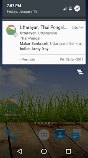 Indian Festivals - 2016- screenshot thumbnail
