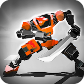Armored Squad: Mechs Vs Robots Android APK Download Free By FoxForce Games