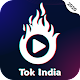 TokTik India : Short Funny Video Downloader Download for PC Windows 10/8/7