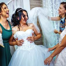 Wedding photographer Magdalena Gheonea (magdagheonea). Photo of 10.08.2018