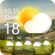 Weather App - Daily Weather Forecast