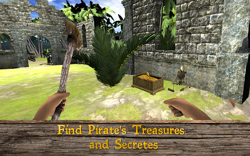 Pirate Bay Island Survival 1.17 screenshots 7